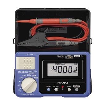 Picture for category Máy đo điện trở cách điện