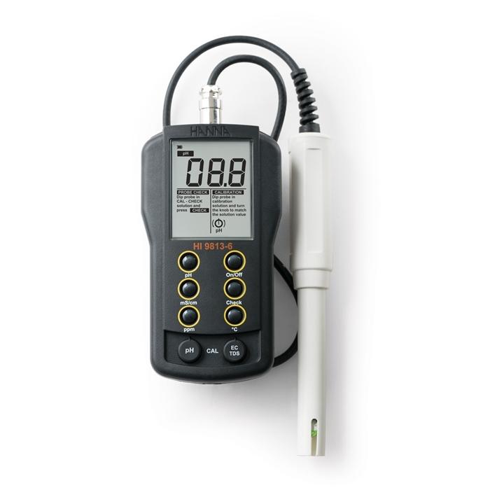 Picture for category Cảm biến đo độ dẫn điện EC/TDS