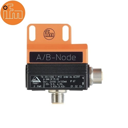 Picture of Cảm biến IFM AC2317, 4mm, DC