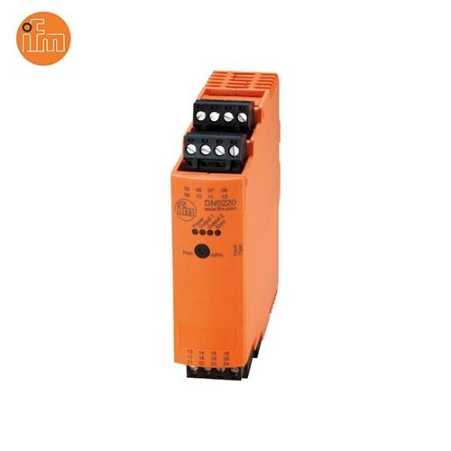 Picture of Cảm biến laser IFM DN0220