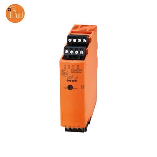 Picture of Cảm biến laser IFM DN0210