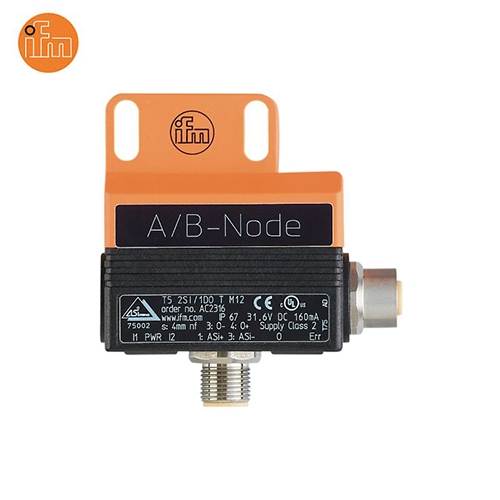 Picture of Cảm biến laser IFM AC2316