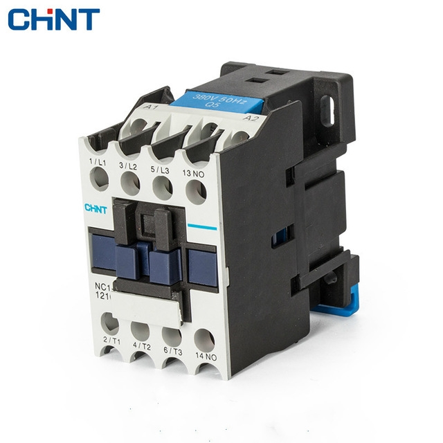 Picture for category Contactor Chint