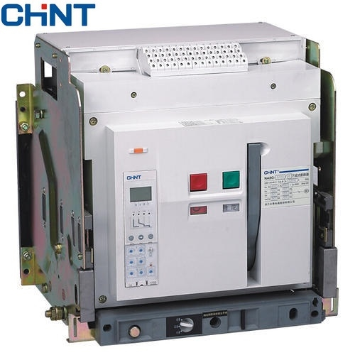 Picture of ACB Chint NXA32N-2500A-4-A, 80KA, 4P, 415-690V