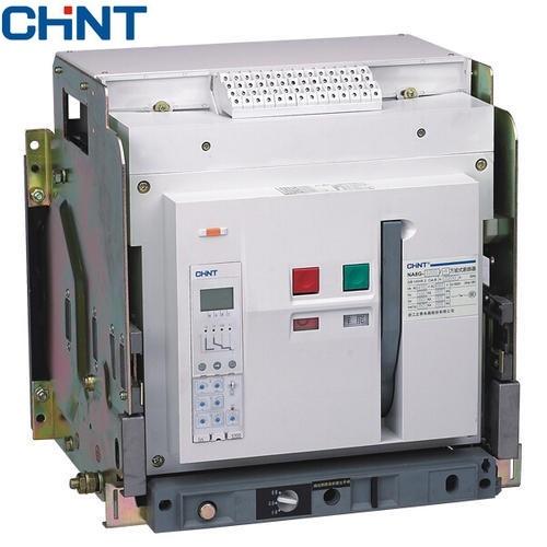 Picture of ACB Chint NXA16N-1000A-4-M, 50KA, 3P, 415-690V