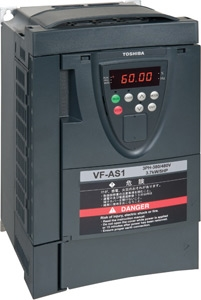Picture of Biến tần Toshiba VFAS1-2037PL