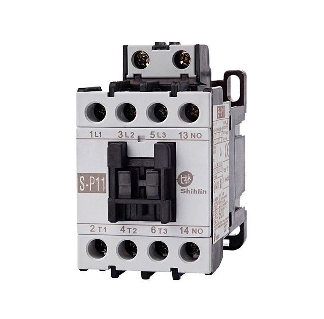 Picture for category Contactor Shihlin