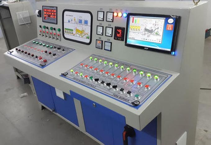 Picture for category Tủ điện Điều khiển trạm trộn