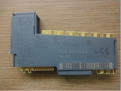 Picture of Counter B&R X20 DC 2190