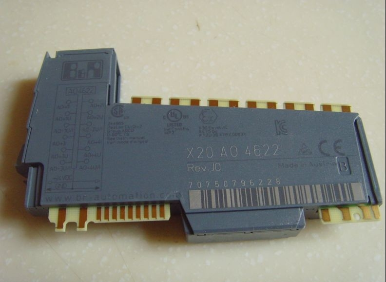 Picture of Counter B&R X20 DC 2398