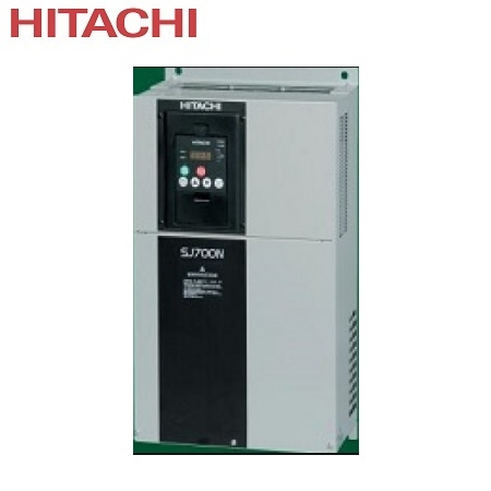 Picture of Biến tần Hitachi SJ700N-1850HFA 185kW 250HP 3 Pha 380V