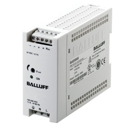 Picture for category Contactor Balluff