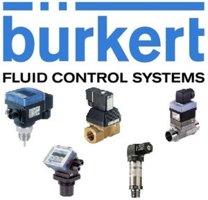 Picture for manufacturer Burkert