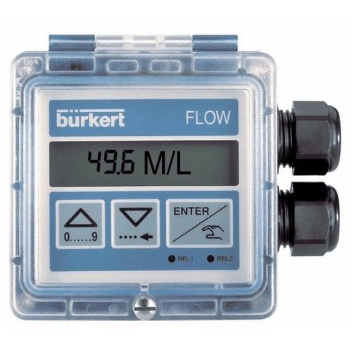 Picture for category Flow transmitter