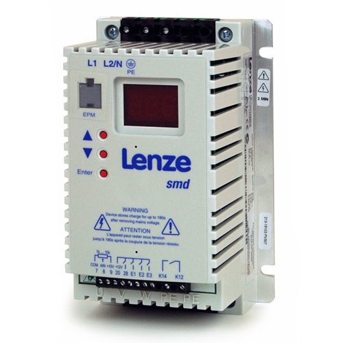 Picture for category Biến tần Lenze