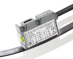 Picture of Bộ mã hóa dùng để đo tuyến tính Kuebler - LI20 / B1