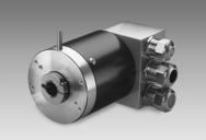 Picture of Bộ mã hoá vòng quay - Encoder Baumer GBAMW / GBMMW