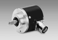 Picture of Bộ mã hoá vòng quay - Encoder Baumer GM400 / Gm401