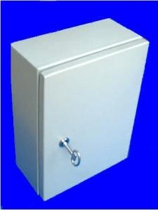 Picture for category Vỏ tủ điện kín nước LSK