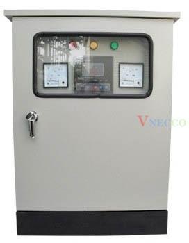 Picture of Vỏ tủ tụ bù VNECCO 50-70KVAR, kích thước H700xW500xD300