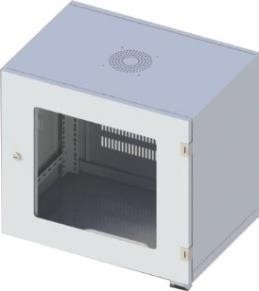 Picture for category Tủ C Rack