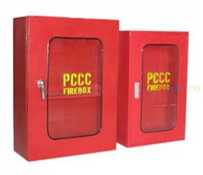 Picture of Vỏ tủ Cứu hỏa VNECCO H410xW230xD90, Tole = 1.2mm