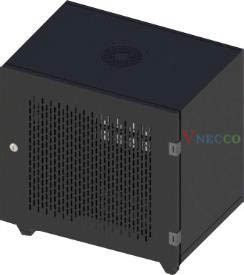 Picture of Tủ C Rack 10U VNECCO VNC-R-10UD400M-1
