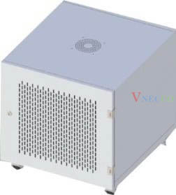 Picture of Tủ C Rack 10U VNECCO VNC-RT-10UD600-1