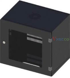 Picture of Tủ C Rack 10U VNECCO VNC-R-10UD600M-1