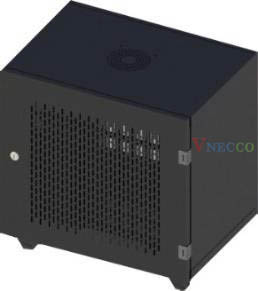 Picture of Tủ C Rack 10U VNECCO VNC-R-10UD600M-2