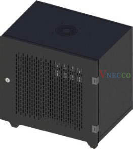 Picture of Tủ C Rack 10U VNECCO VNC-R-10UD600-2