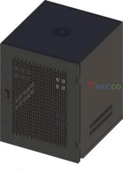 Picture of Tủ C Rack 12U VNECCO VNC-R-12UD600-2