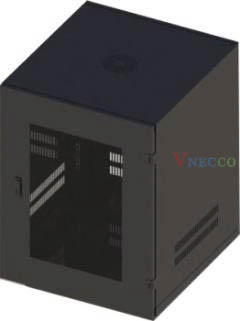 Picture of Tủ C Rack 15U VNECCO VNC-R-15UD400-1