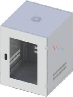 Picture of Tủ C Rack 15U VNECCO VNC-R-15UD600M-1