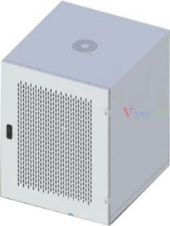 Picture of Tủ C Rack 15U VNECCO VNC-R-15UD600-1