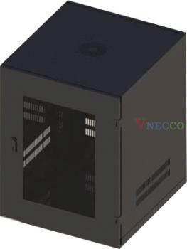 Picture of Tủ C Rack 15U VNECCO VNC-R-15UD600-2