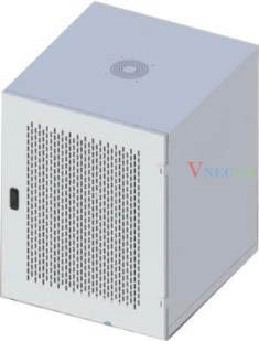 Picture of Tủ C Rack 15U VNECCO VNC-R-15UD800-2