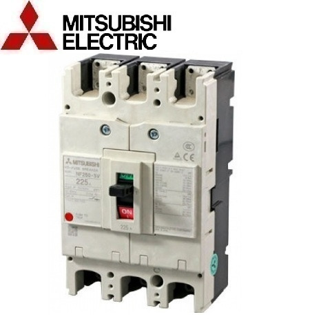 Picture for category ELCB Mitsubishi