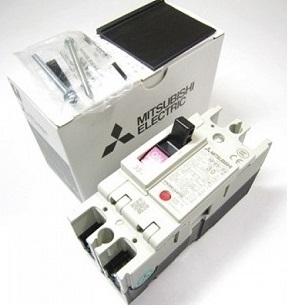 Picture of MCCB cắt ngắn mạch cao Mitsubishi H/L NF250-LGV 4P 50kA 140-200A