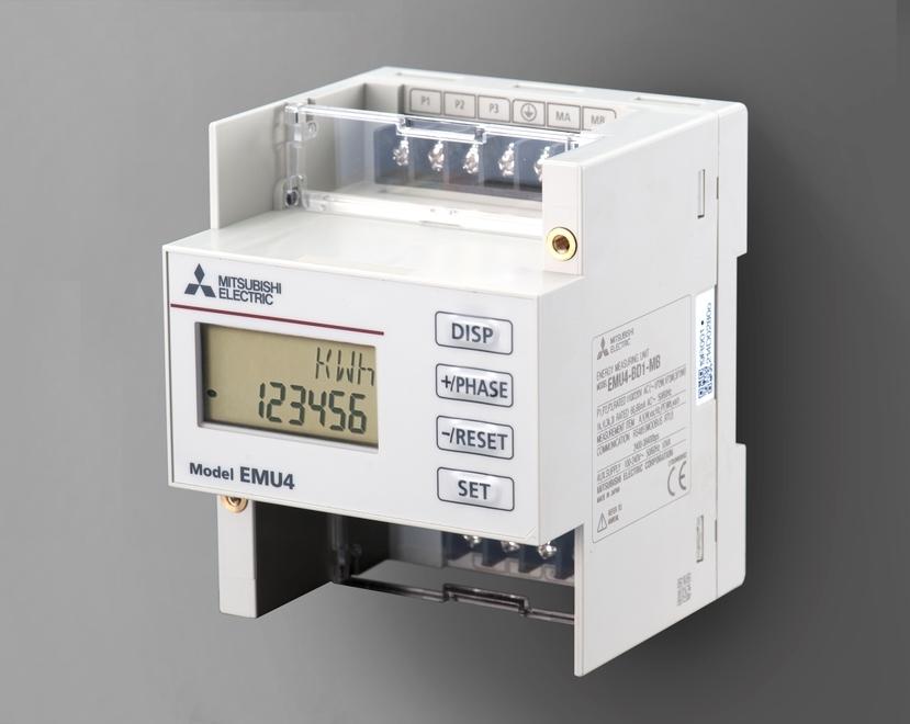 Picture of Đồng hồ đo điện Ecomonitorlight MITSUBISHI EMU4-HM1-MB