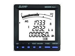 Picture of Đồng hồ đo điện tử đa năng Mistsubishi ME-0000BU-SS96