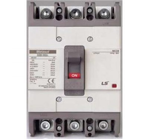 Picture of ELCB Metasol LS EBN400c