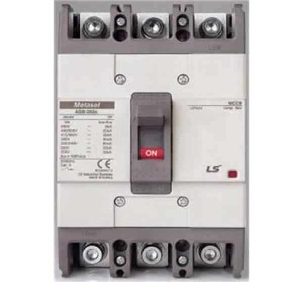 Picture of ELCB Metasol LS EBN60c