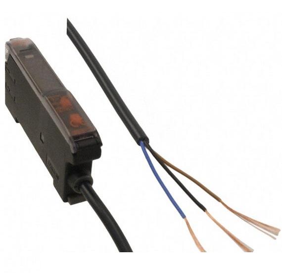 Picture of Bộ khuếch đại sợi quang E3X-ZD6 Omron
