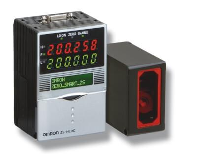 Picture of Bộ điều khiển cảm biến ZS-HLDC41 Omron