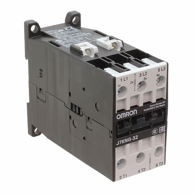 Picture for category Contactor Omron