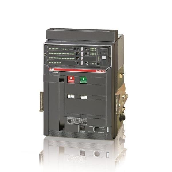 Picture of 1SDA057104R1, Máy cắt không khí ACB 3P - ABB - E6V