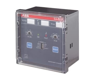 Picture of ABB MCB - F202 AC-100/0.5 2CSF202005R4900