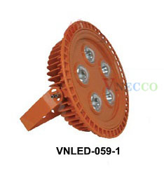 Picture of Đèn pha Led VNP-Led 059.3 - 5x30W