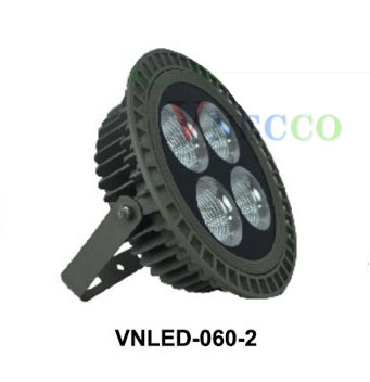Picture of Đèn pha Led VNP-Led 060.2 - 4x30W